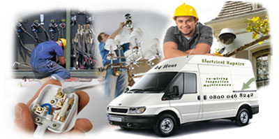 Wealden electricians